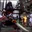 Survival Hisako in Killer Instinct
