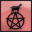 Devil Goat in Goat Simulator (Xbox 360)