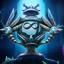 Mage for Life in SMITE