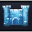 Ice Castle in Microsoft Solitaire Collection (Win 10)