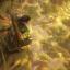 Land Rush in Magic Duels: Origins
