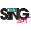Let's Sing 2016 Showcases its Top 40 Soundtrack