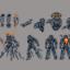 Prison Break in Halo 5: Guardians