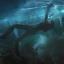 Glub Glub Glub in Rise of the Tomb Raider