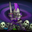 Exterminator in Knight Squad