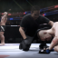 It's My First Day in EA SPORTS UFC 2