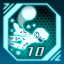 10 Combo! in Mighty No. 9