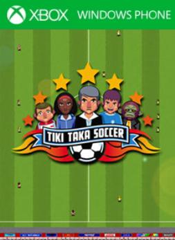 Tiki Taka Soccer (WP)