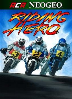ACA NEOGEO RIDING HERO (Win 10)