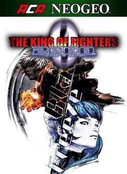 ACA NEOGEO THE KING OF FIGHTERS 2000 (Win 10)